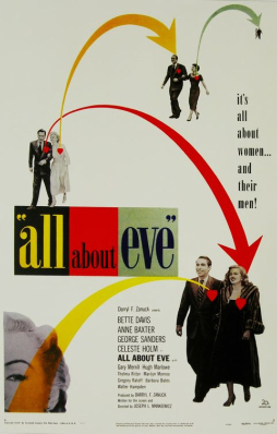 all_about_eve_poster