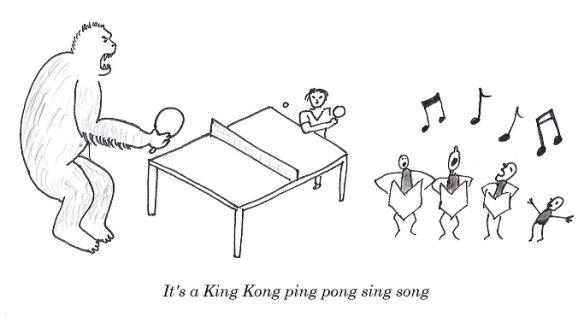 king-kong-cartoon