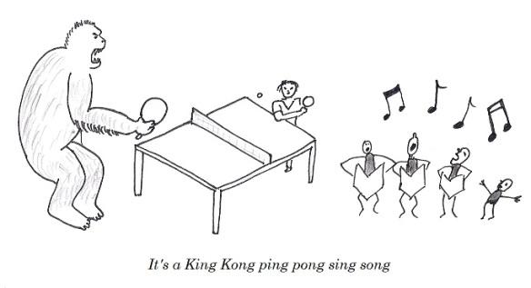 king-kong-cartoon