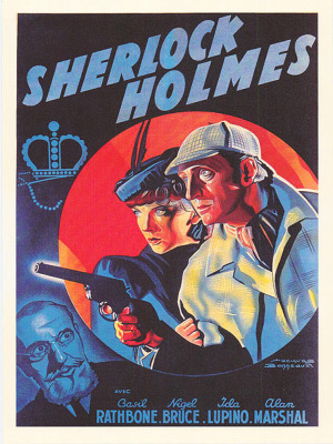 adventures-of-sherlock-holmes-poster