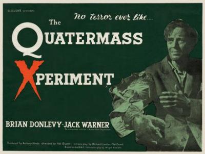 the-quatermass-xperiment